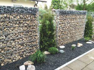 Fabulous Gartenmauern und Zäune - Sichtschutz und Abgrenzung - HEWI QC52